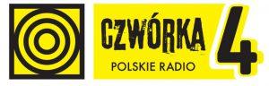 logo polskie radio czwórka